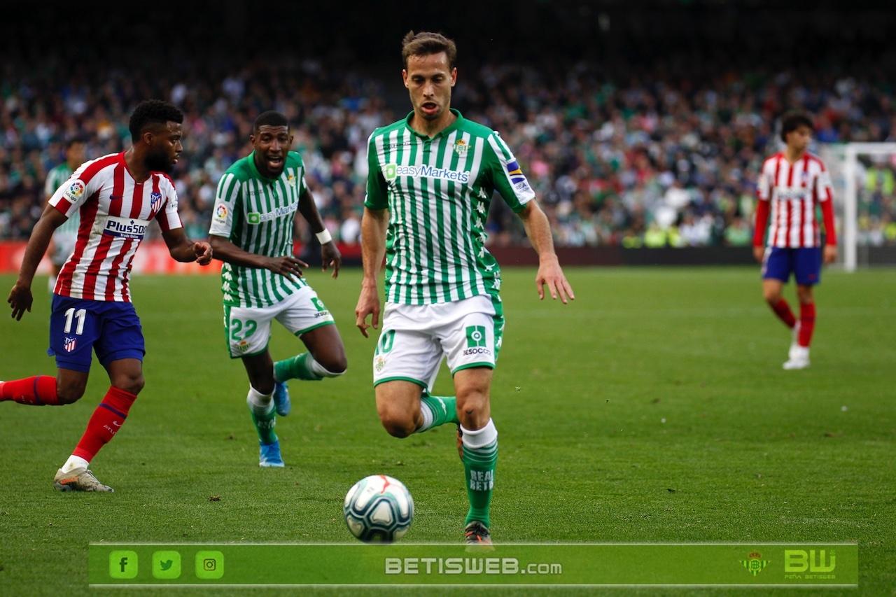 J18 - Real Betis - Atco Madrid  51