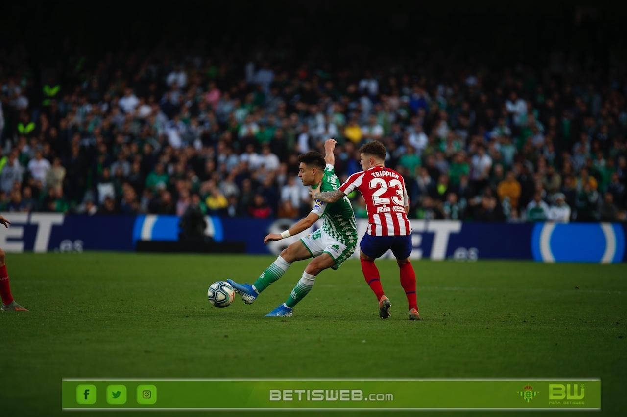 J18 - Real Betis - Atco Madrid  6