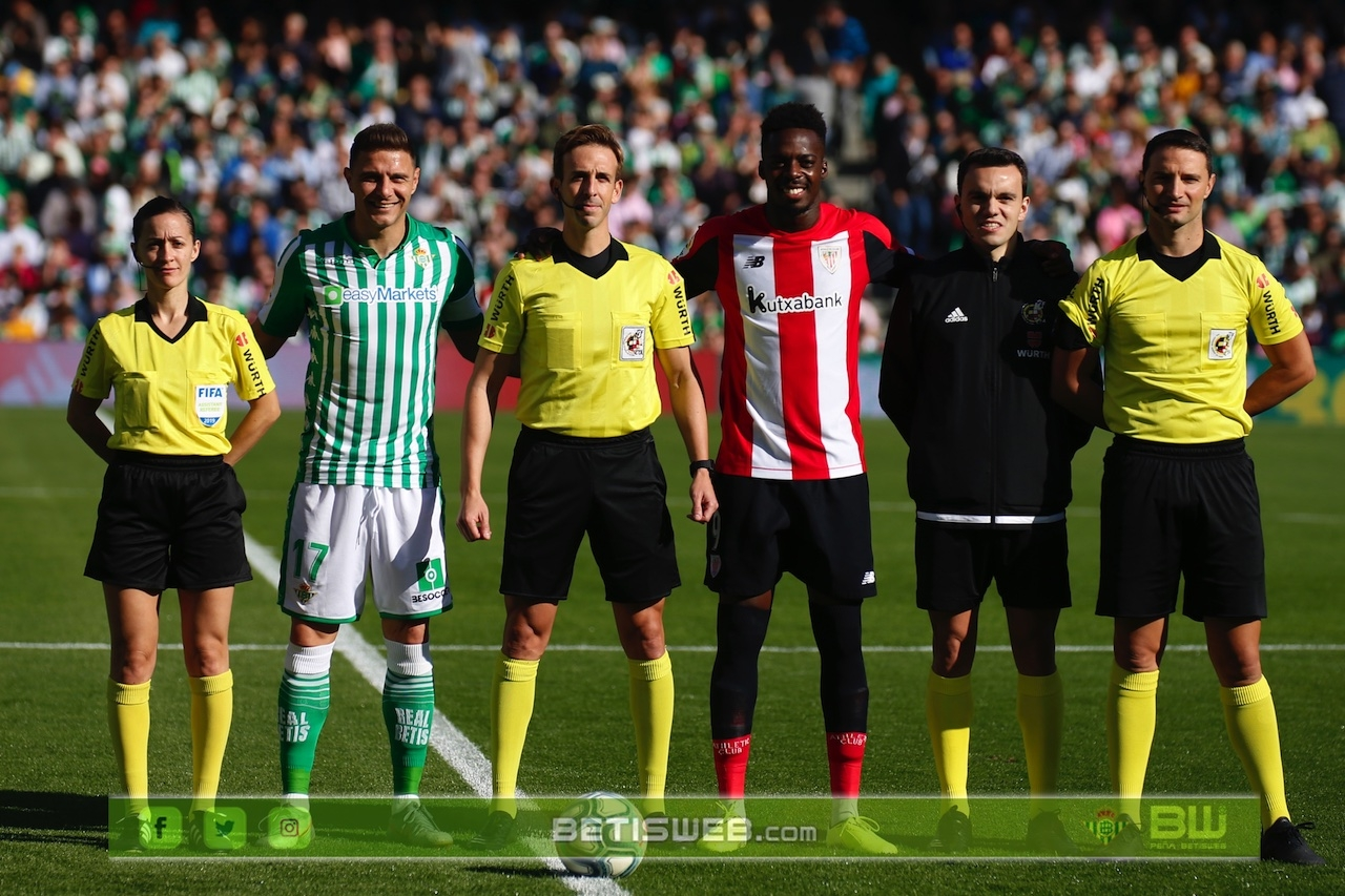 J16 Betis - Athletic 0