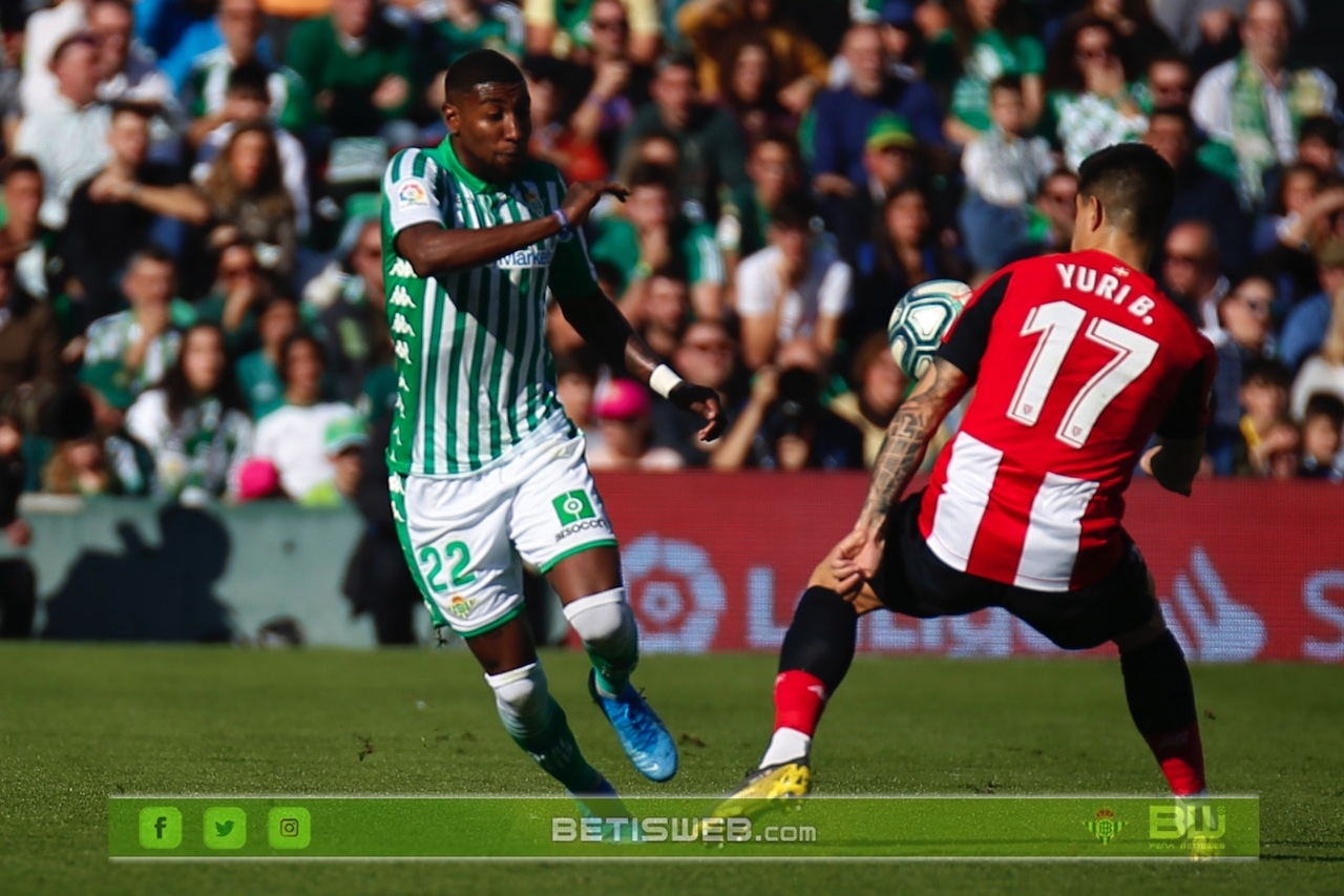 J16 Betis - Athletic 10