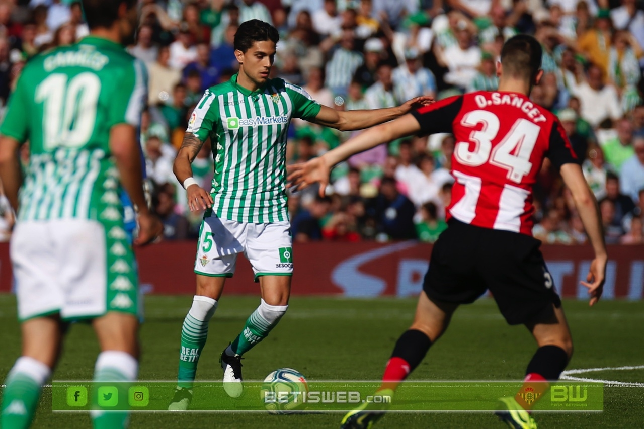 J16 Betis - Athletic 11