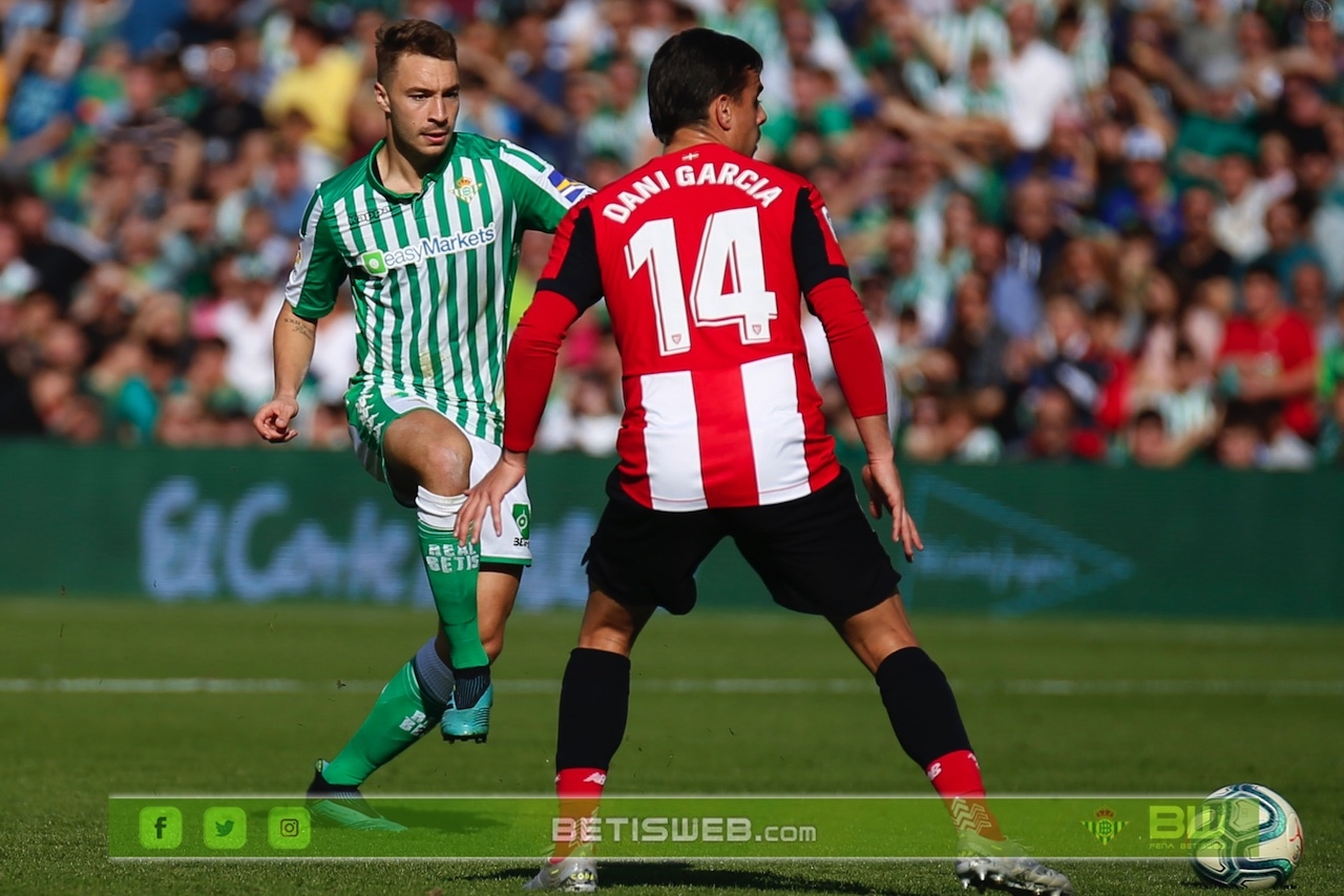 J16 Betis - Athletic 12