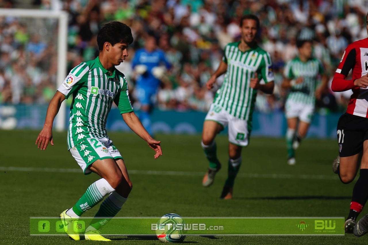 J16 Betis - Athletic 13