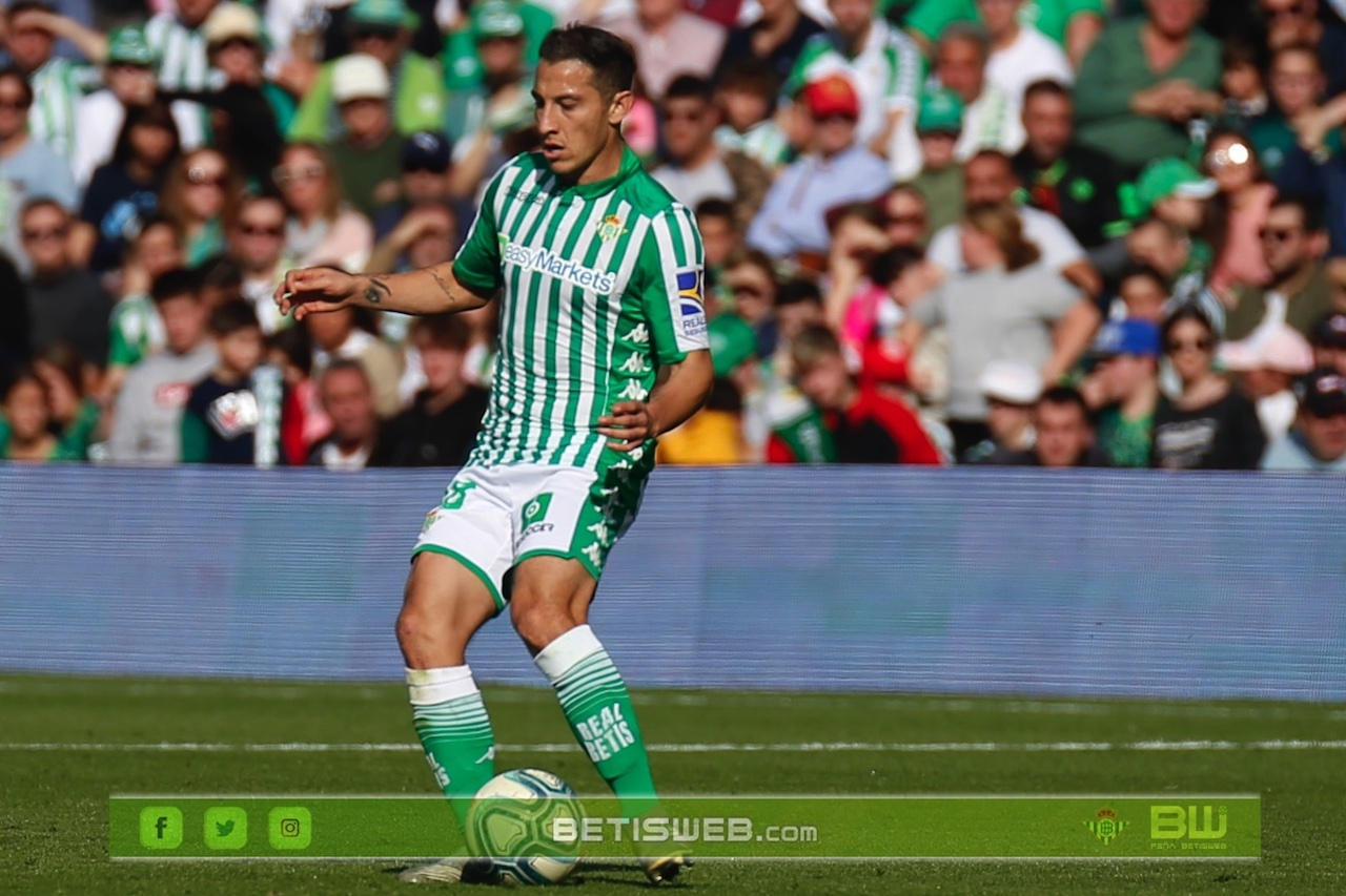 J16 Betis - Athletic 16