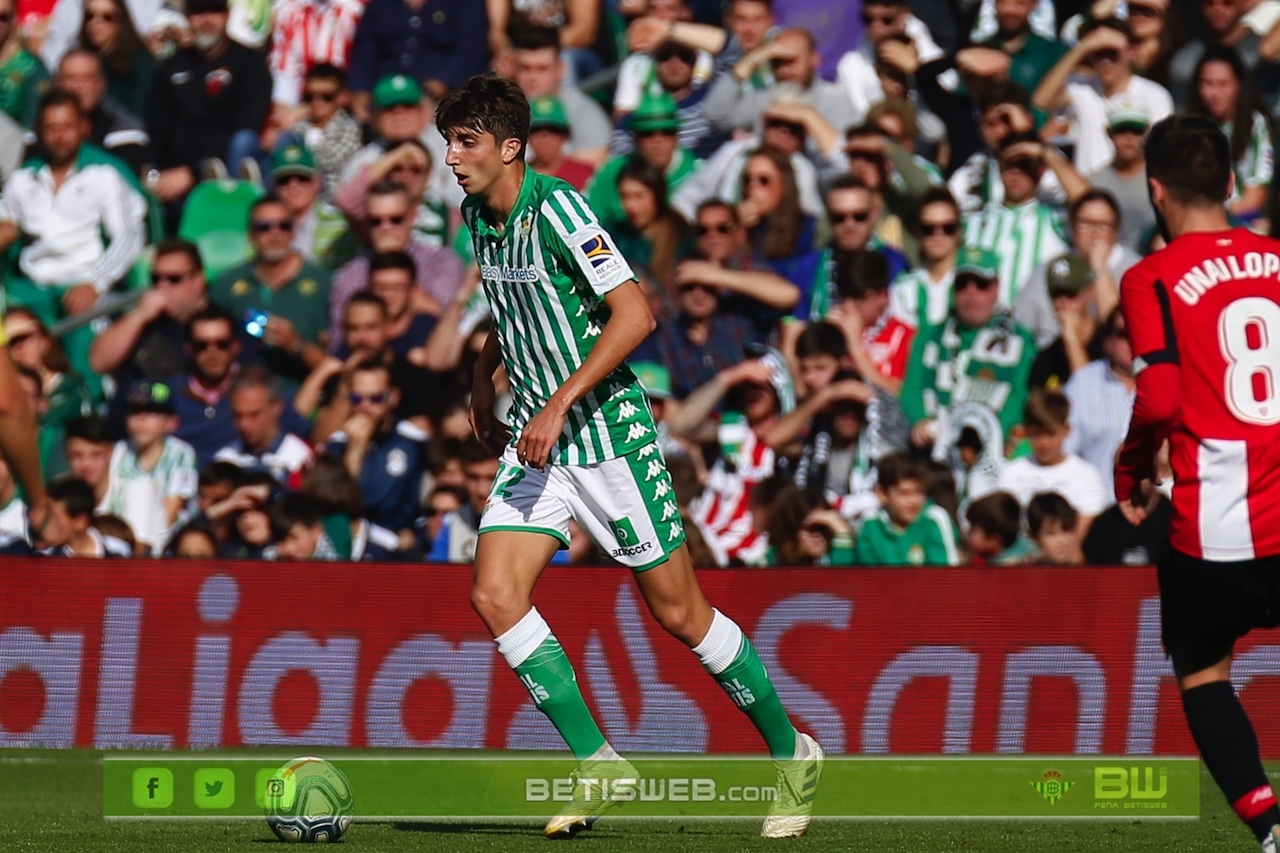 J16 Betis - Athletic 17