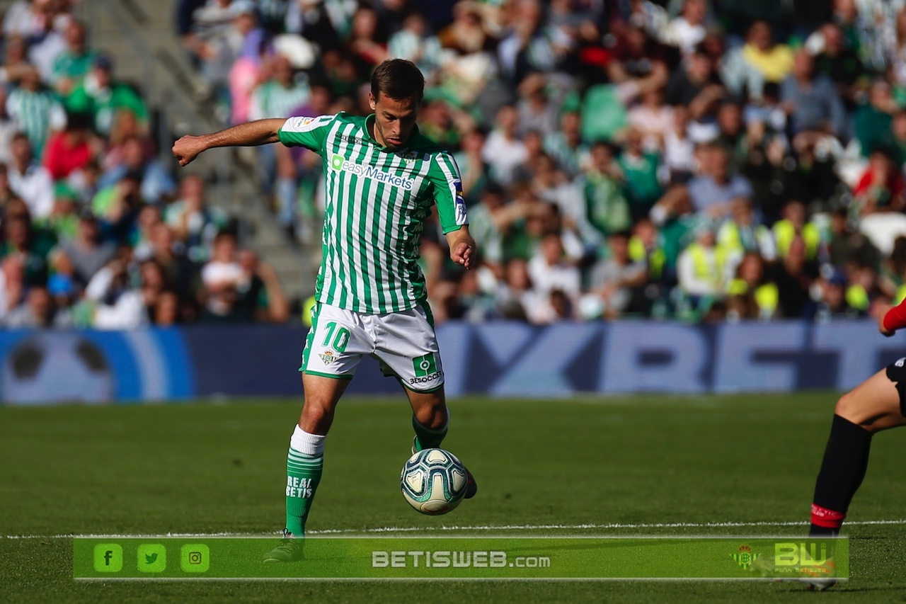 J16 Betis - Athletic 18
