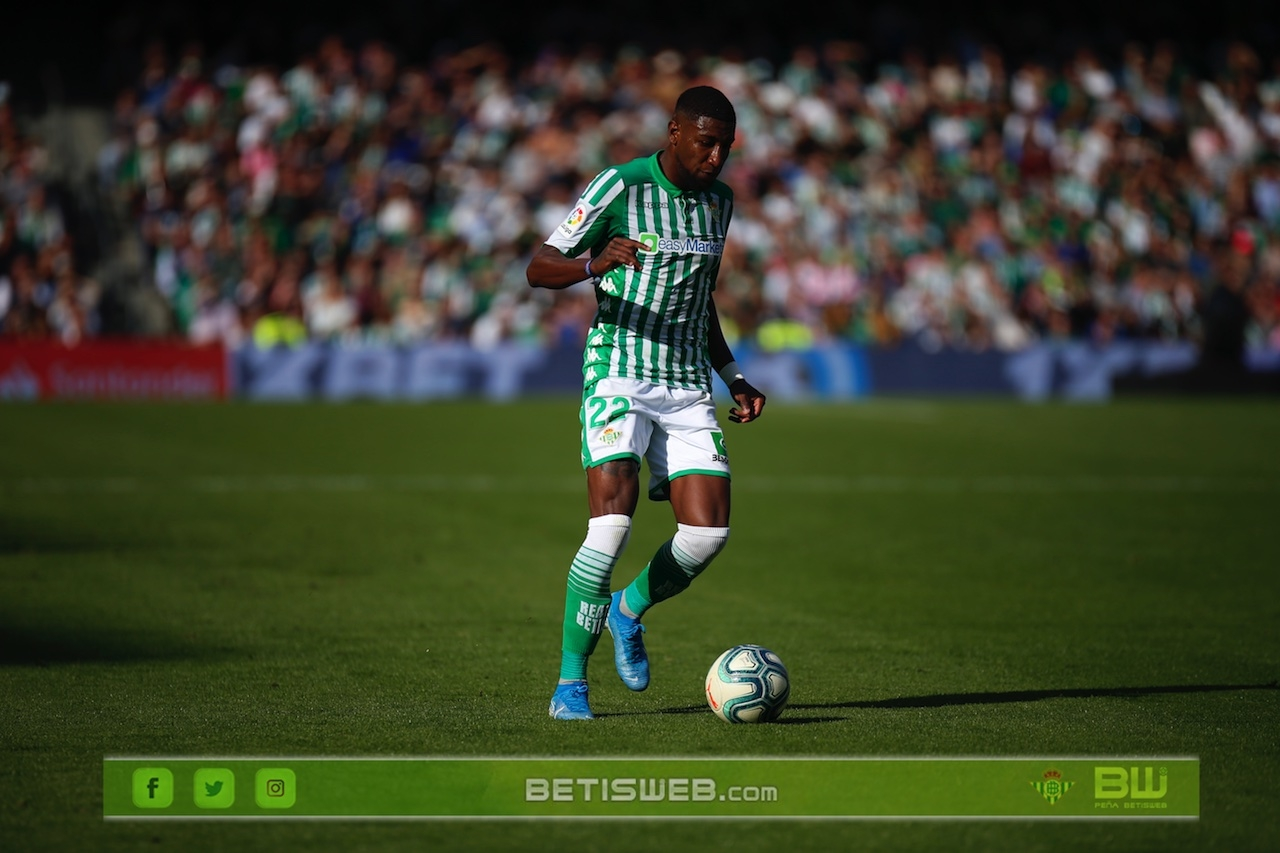 J16 Betis - Athletic 19
