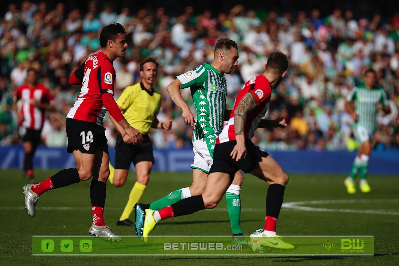 J16 Betis - Athletic 21