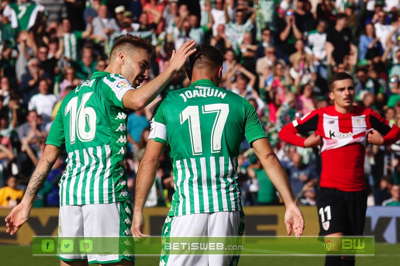 J16 Betis - Athletic 27