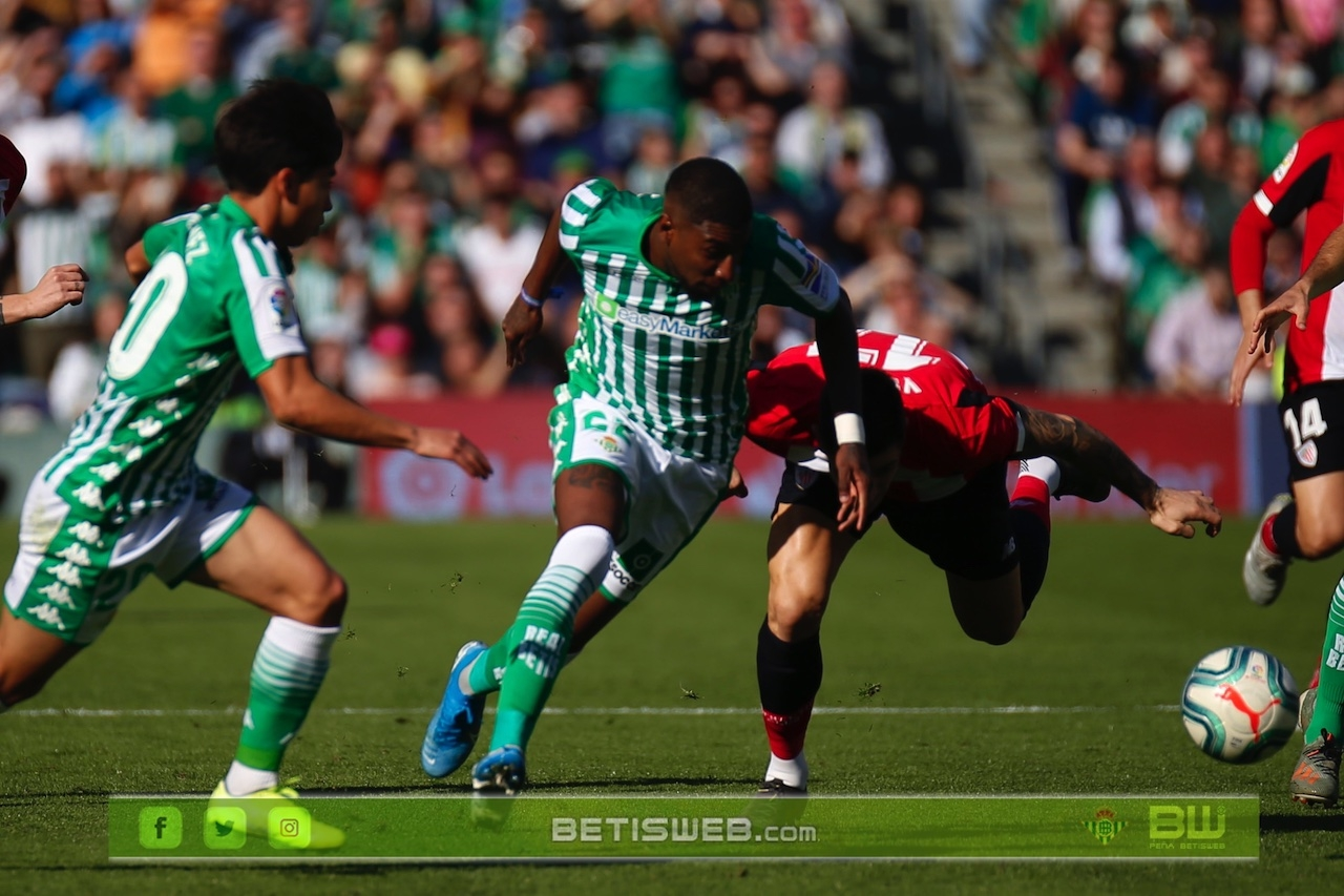 J16 Betis - Athletic 3