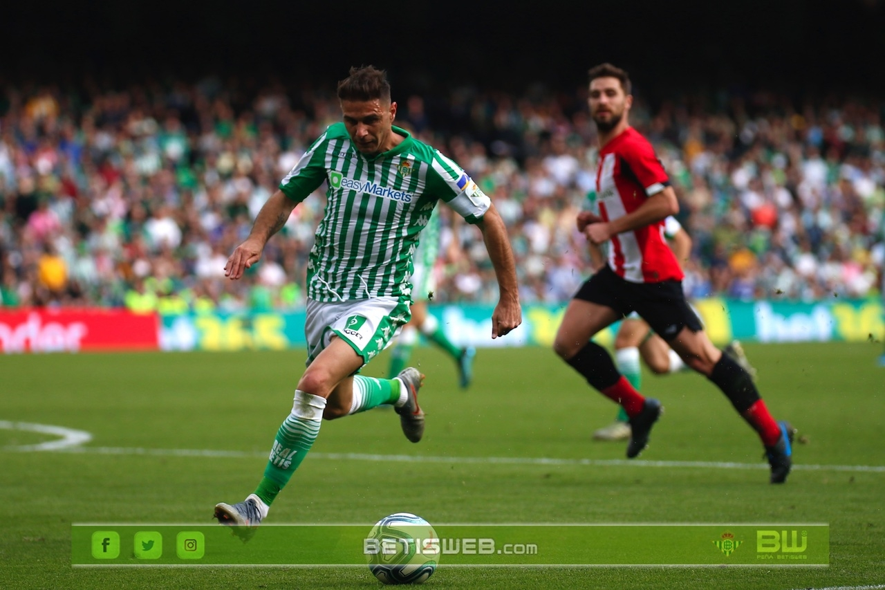 J16 Betis - Athletic 30