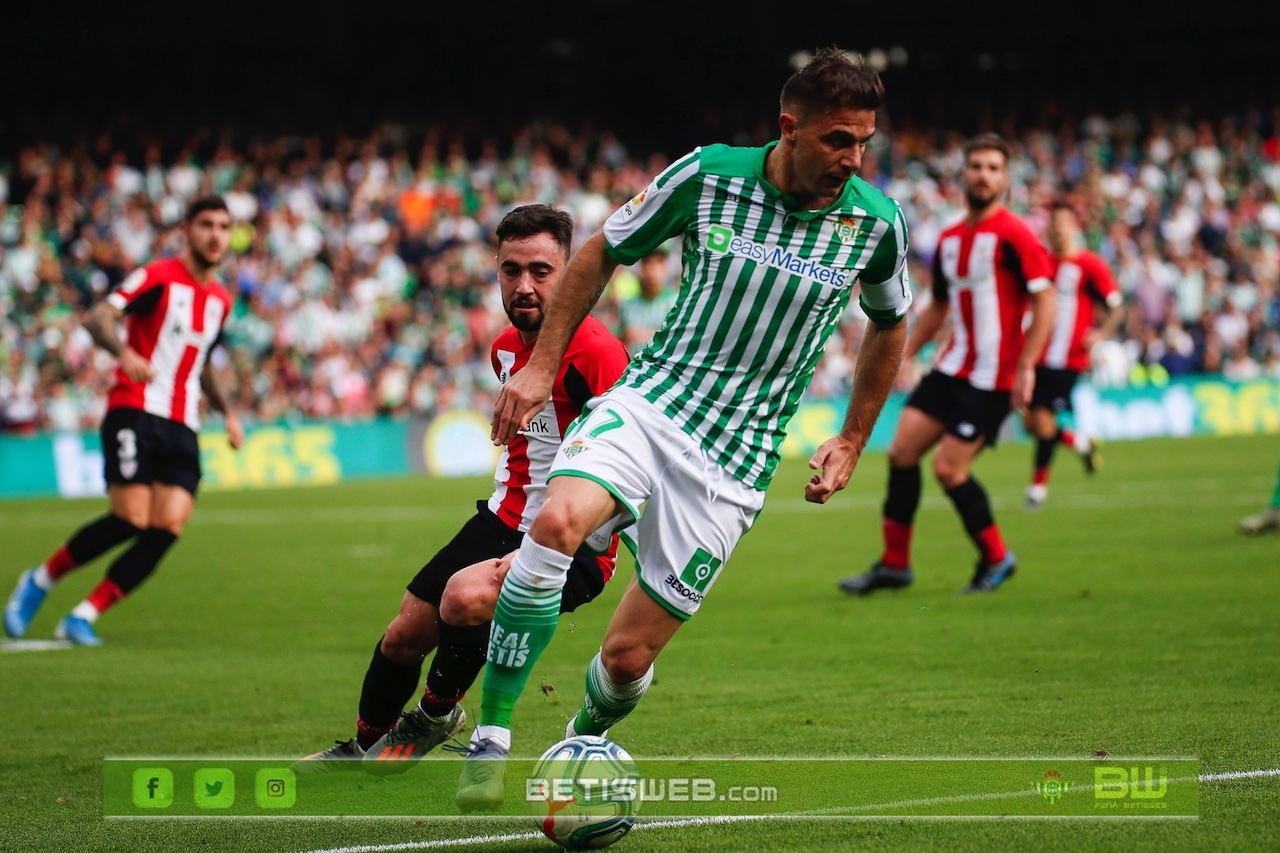 J16 Betis - Athletic 31