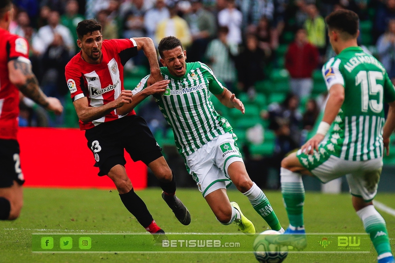 J16 Betis - Athletic 32