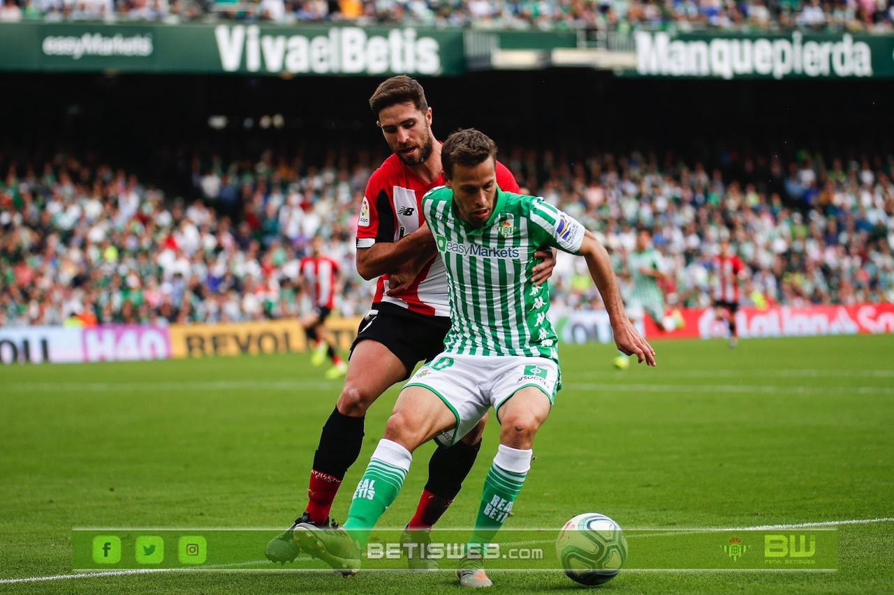 J16 Betis - Athletic 34
