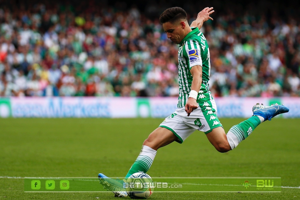 J16 Betis - Athletic 37