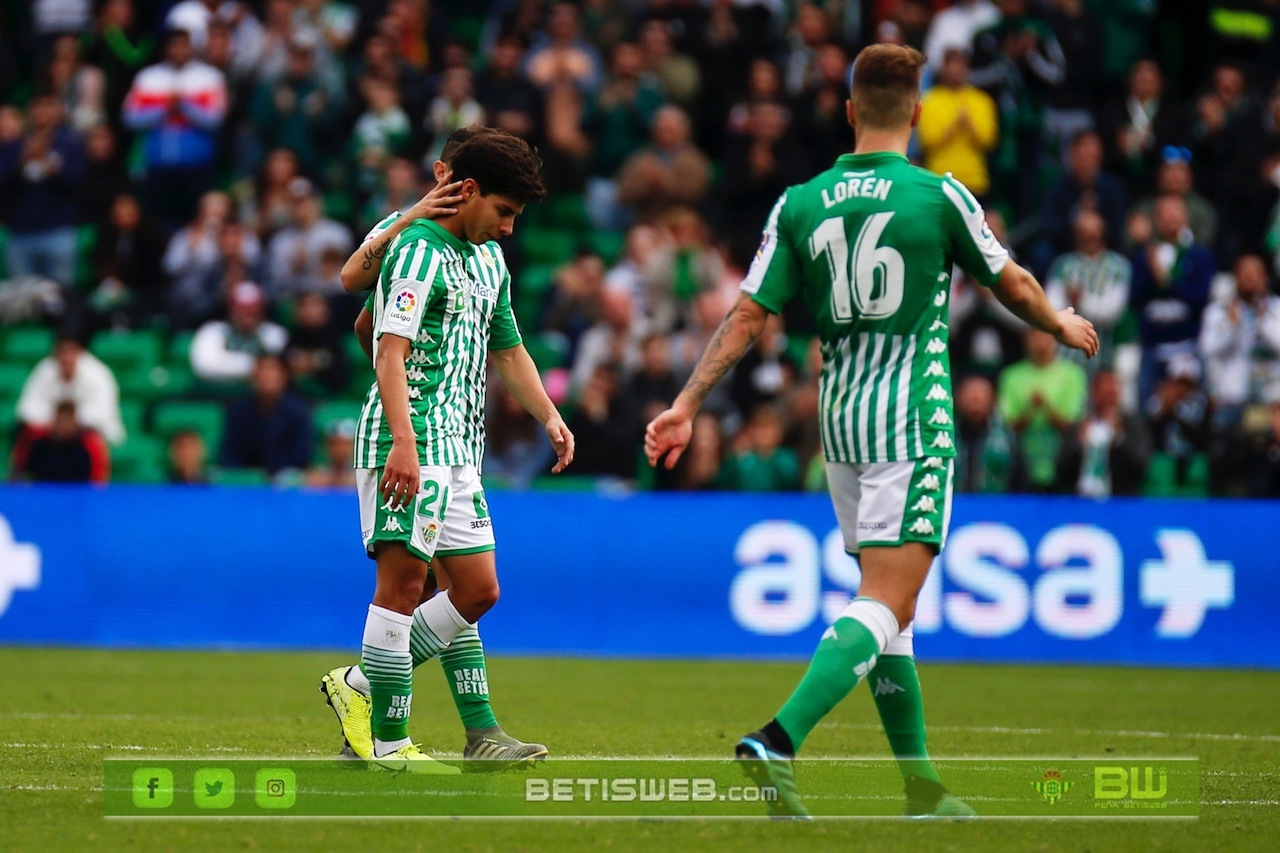 J16 Betis - Athletic 38