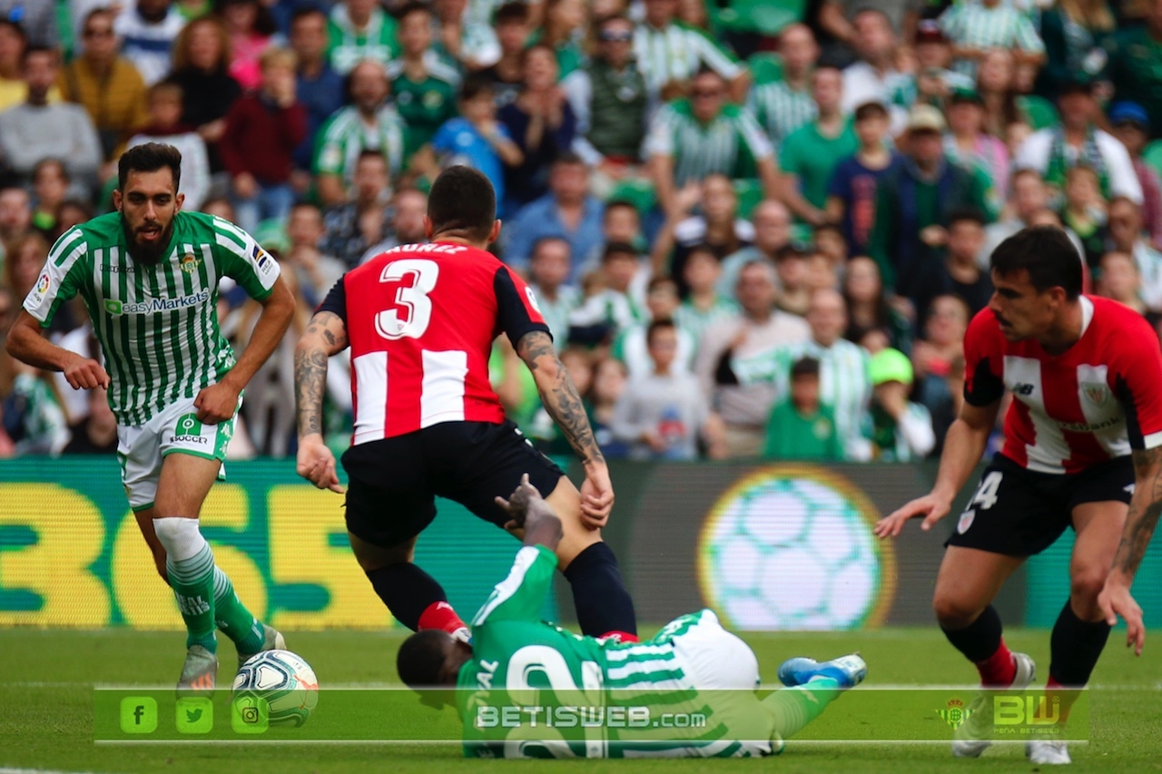 J16 Betis - Athletic 39