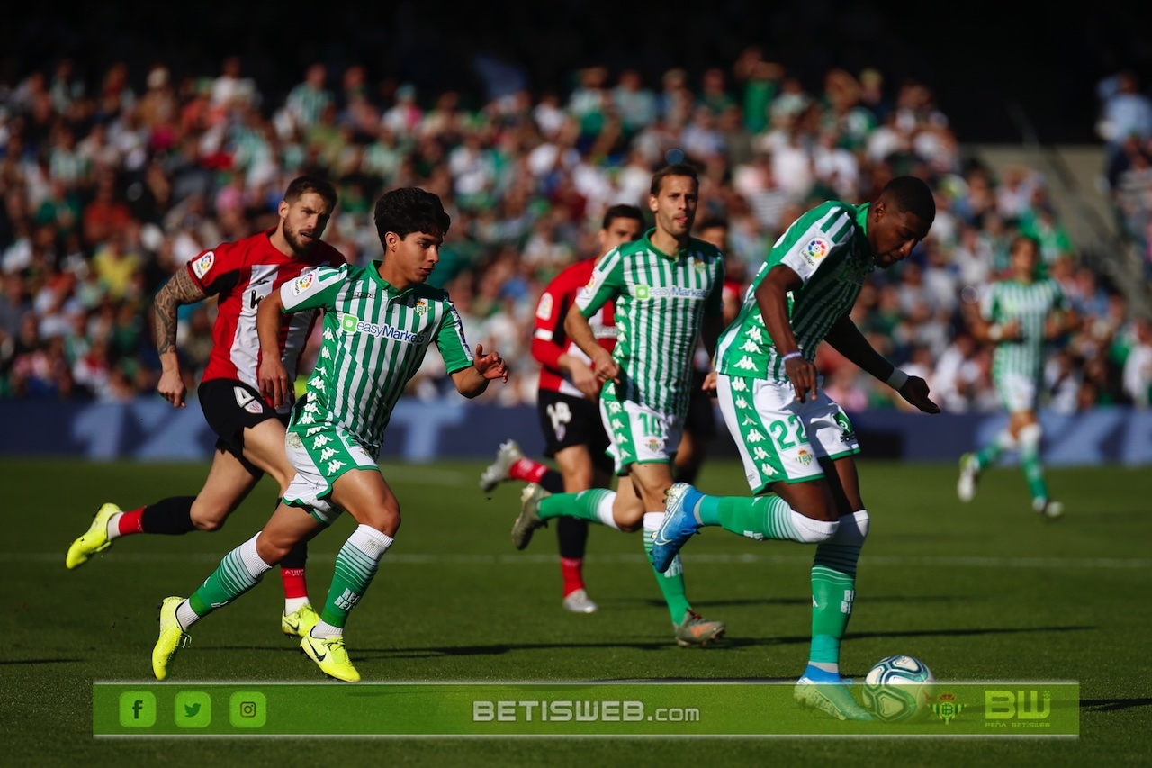 J16 Betis - Athletic 4