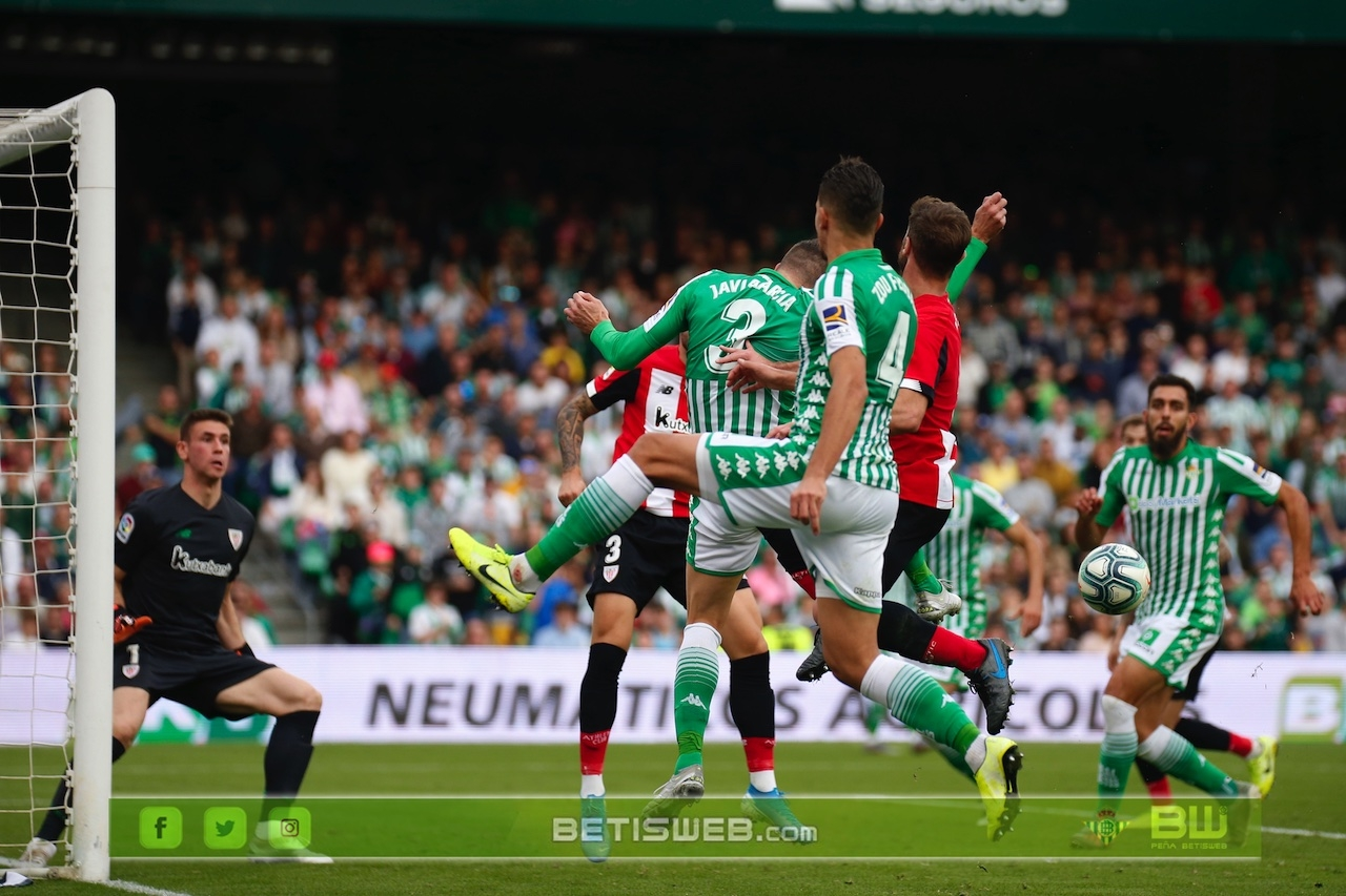 J16 Betis - Athletic 40