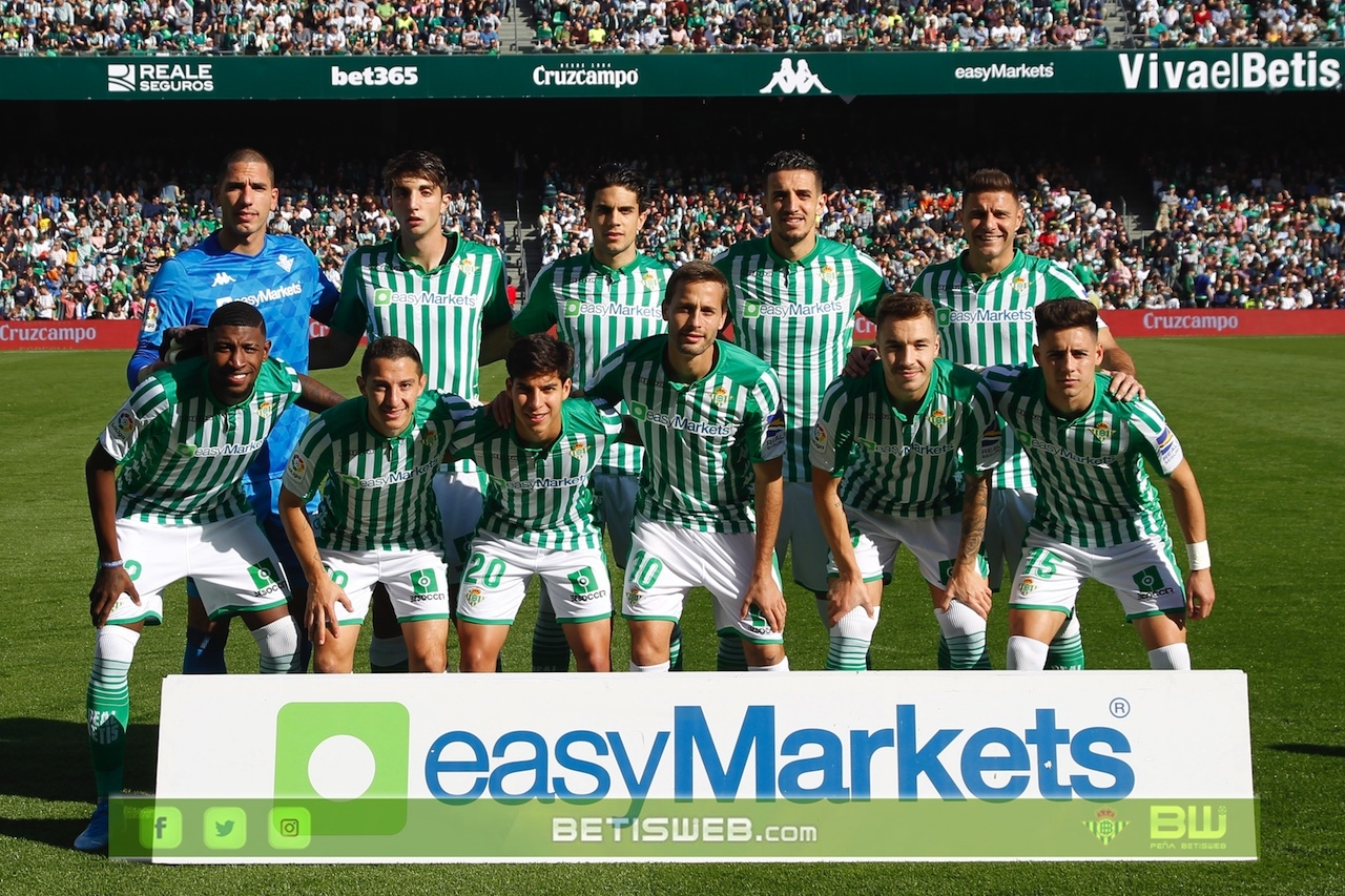 J16 Betis - Athletic 44