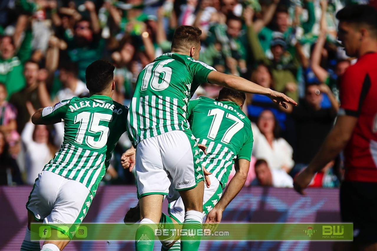 J16 Betis - Athletic 5