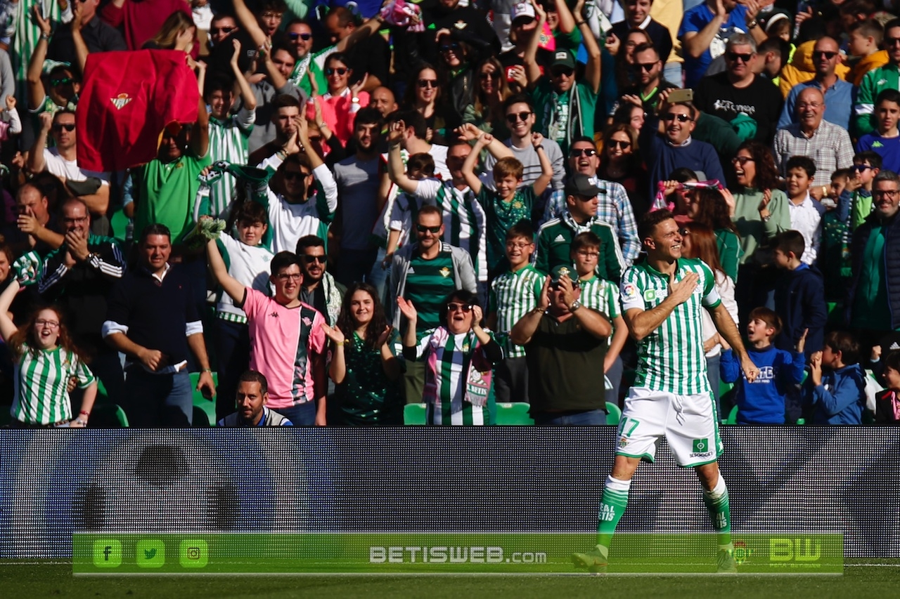 J16 Betis - Athletic 8
