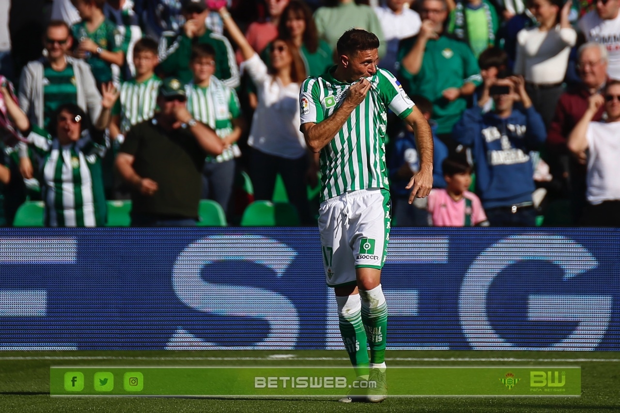 aJ16 Betis - Athletic 15