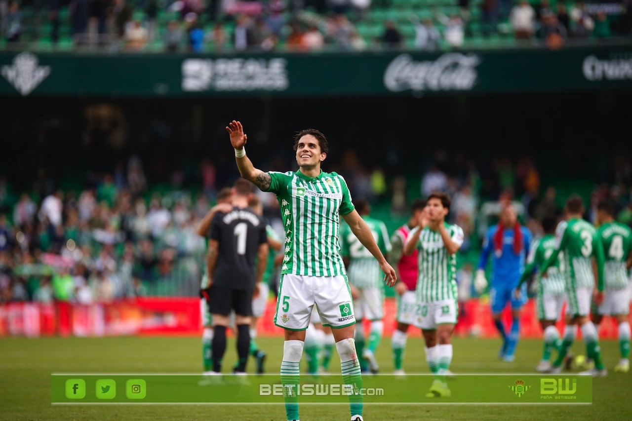 aJ16 Betis - Athletic 43