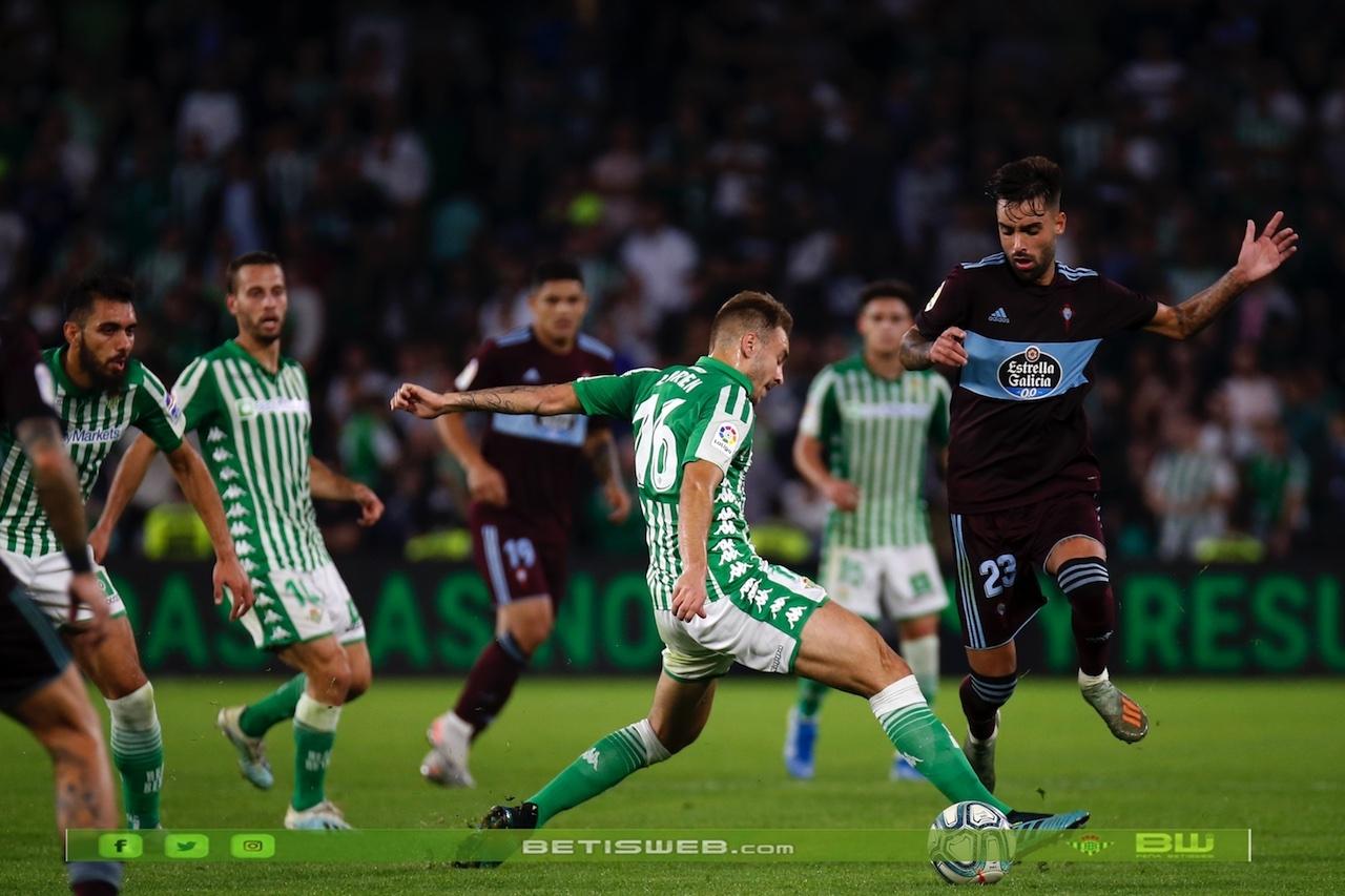 J11 Real Betis – RC Celta  1
