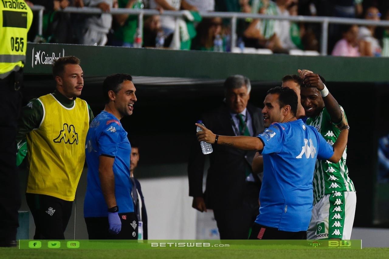 J11 Real Betis – RC Celta  10