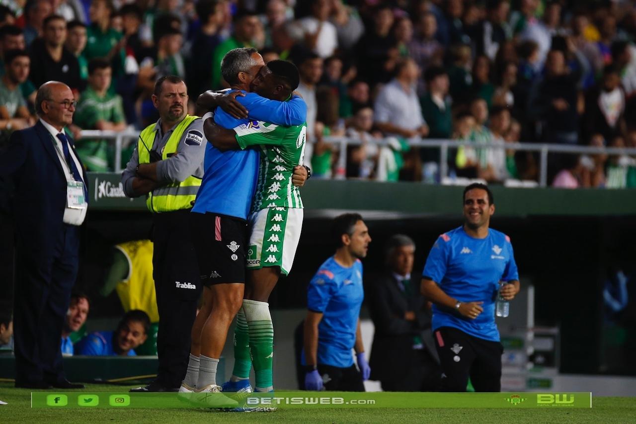 J11 Real Betis – RC Celta  11