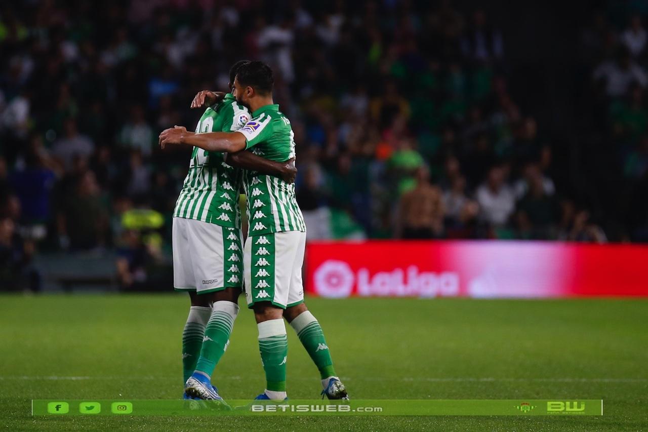 J11 Real Betis – RC Celta  12