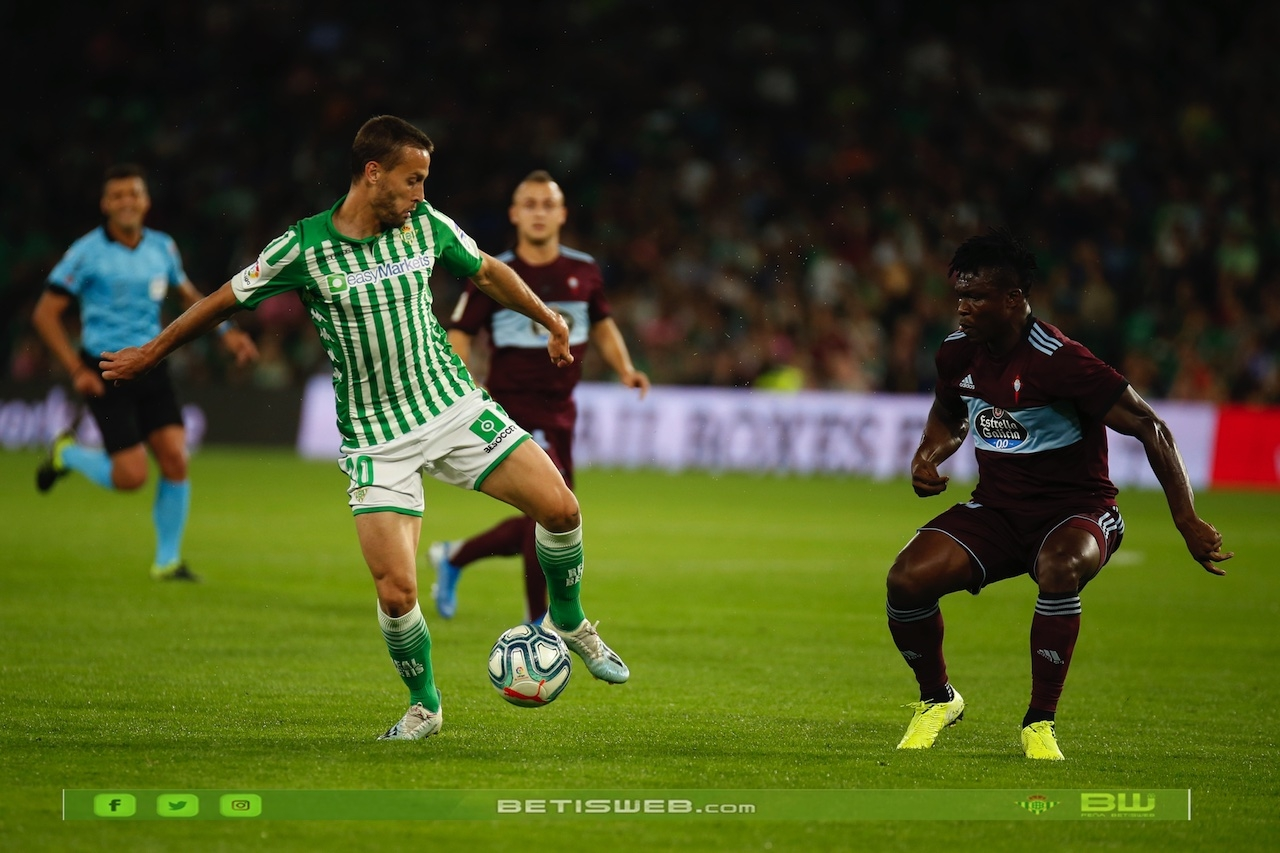 J11 Real Betis – RC Celta  16