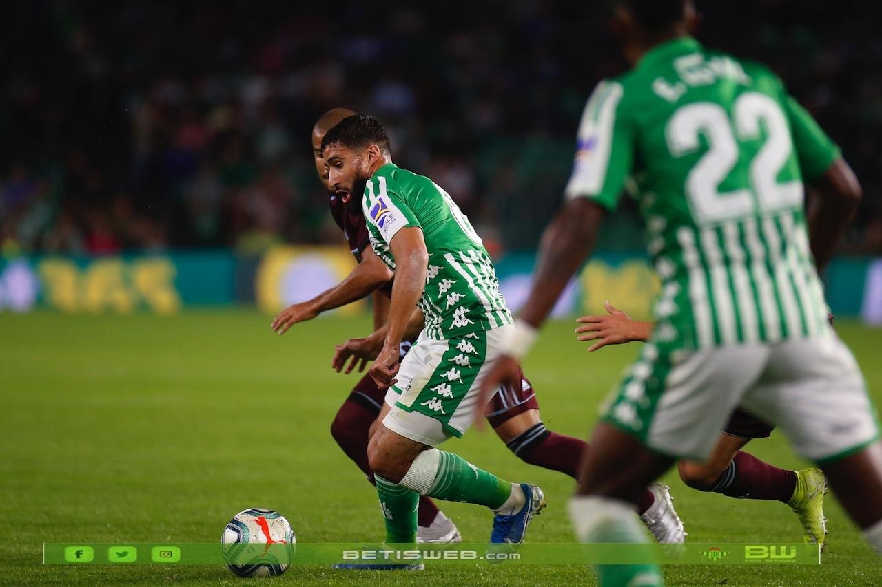 J11 Real Betis – RC Celta  20