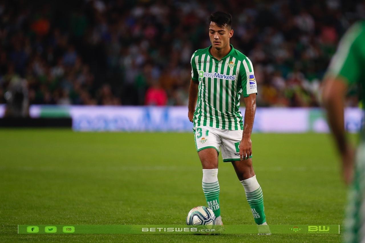 J11 Real Betis – RC Celta  21