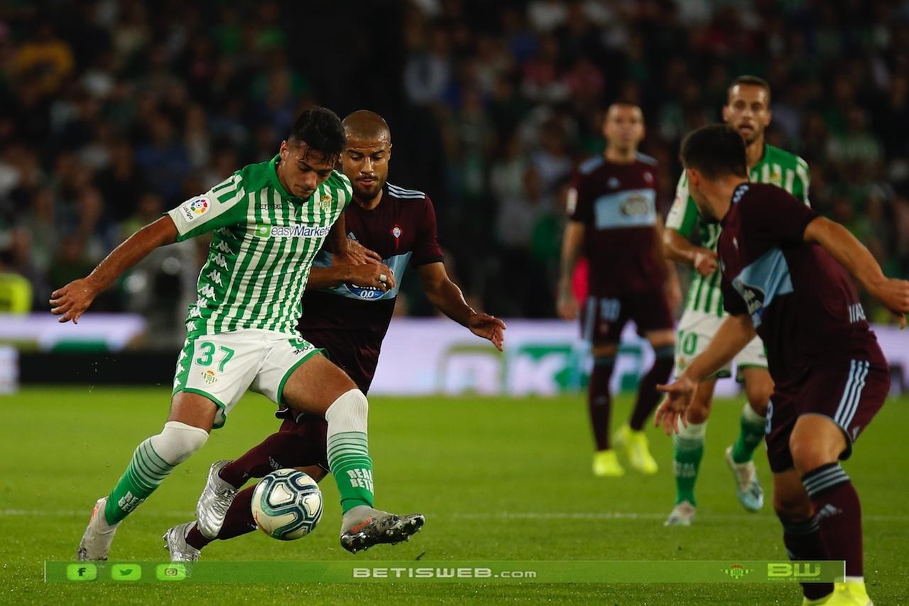 J11 Real Betis – RC Celta  22