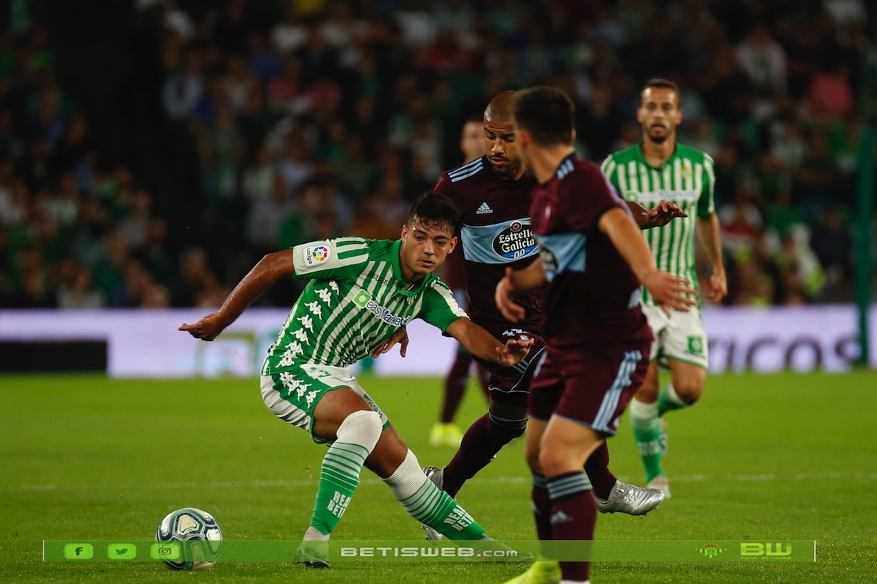 J11 Real Betis – RC Celta  23