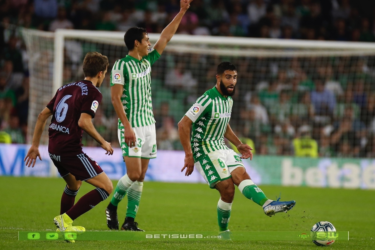 J11 Real Betis – RC Celta  27