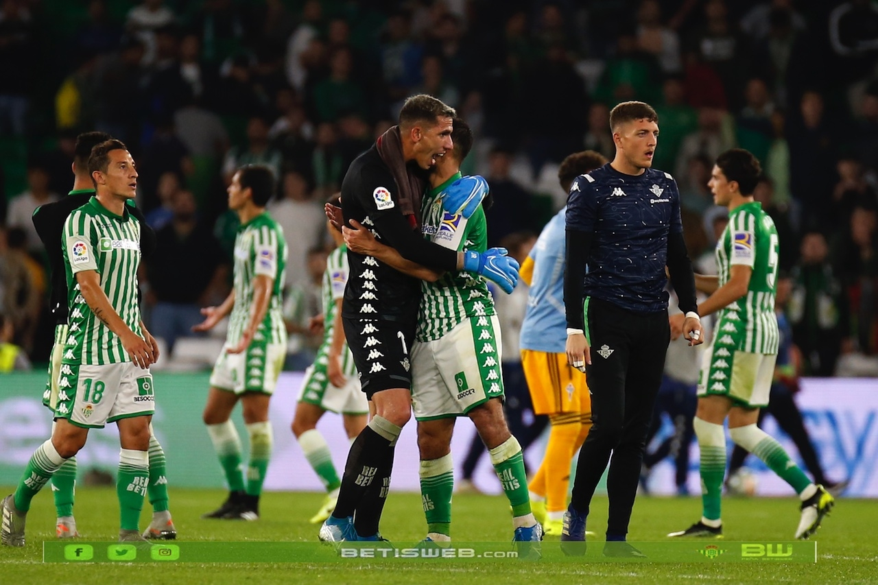 J11 Real Betis – RC Celta  3