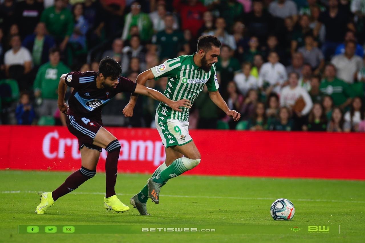 J11 Real Betis – RC Celta  31