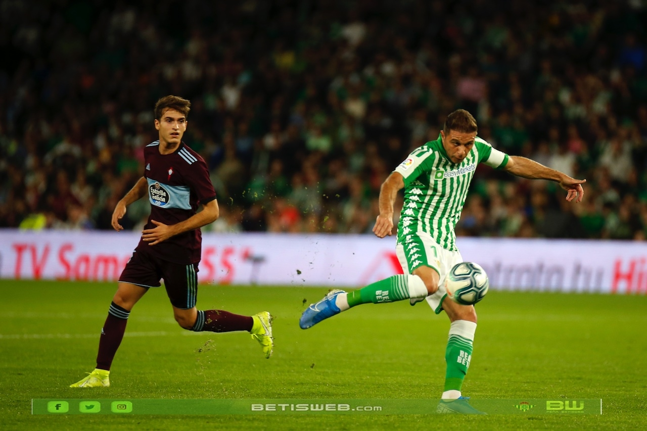 J11 Real Betis – RC Celta  32