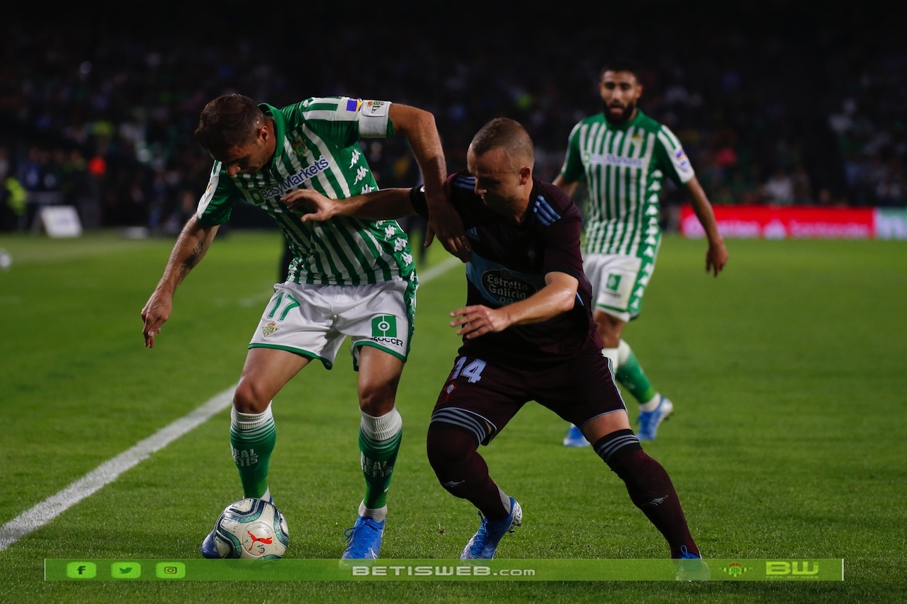 J11 Real Betis – RC Celta  39