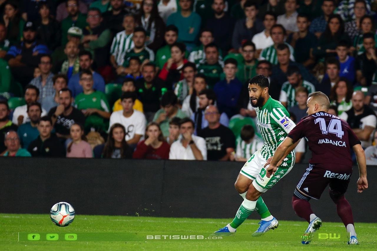 J11 Real Betis – RC Celta  4