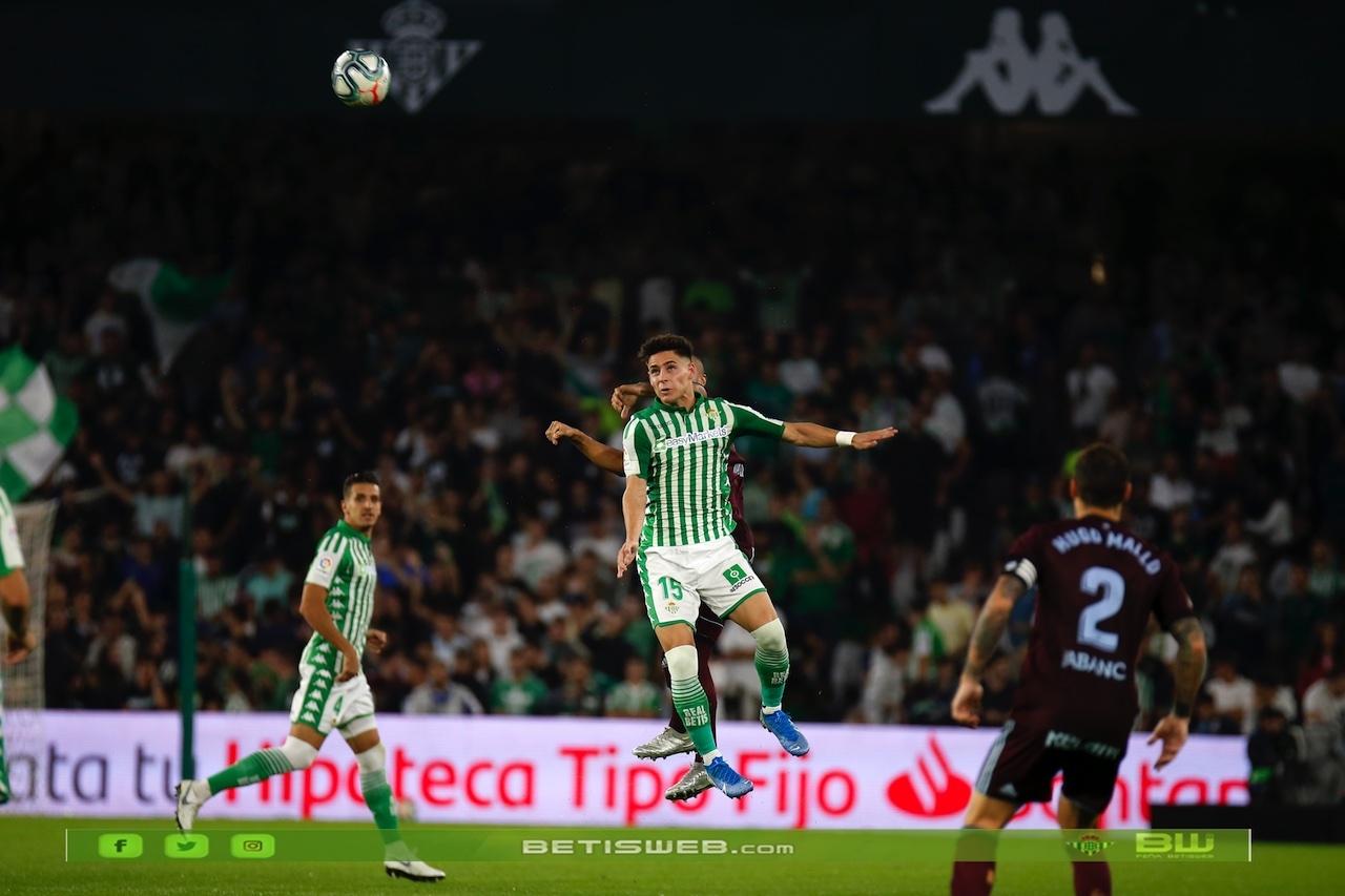 J11 Real Betis – RC Celta  41