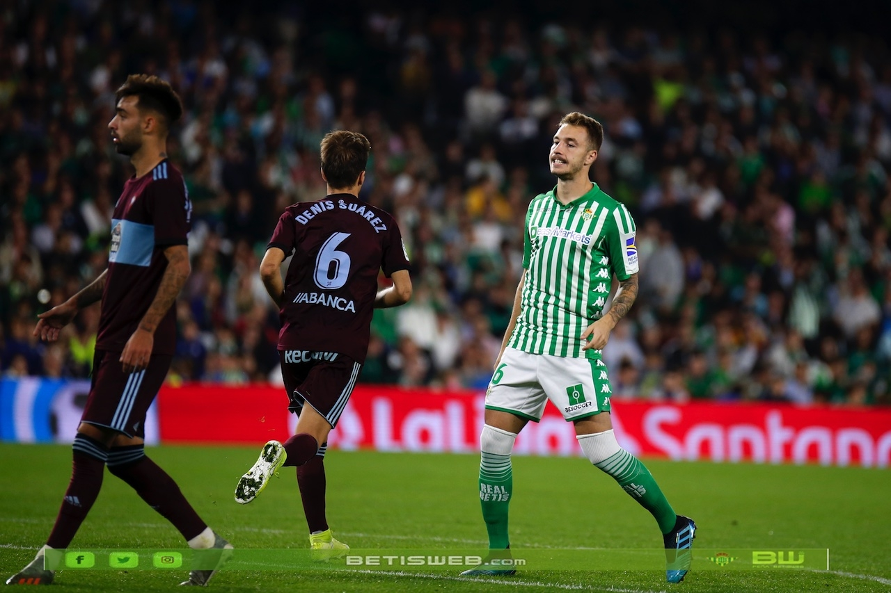 J11 Real Betis – RC Celta  50