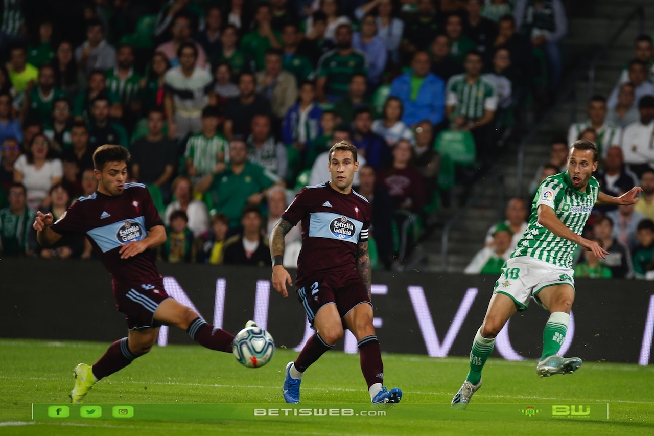 J11 Real Betis – RC Celta  6