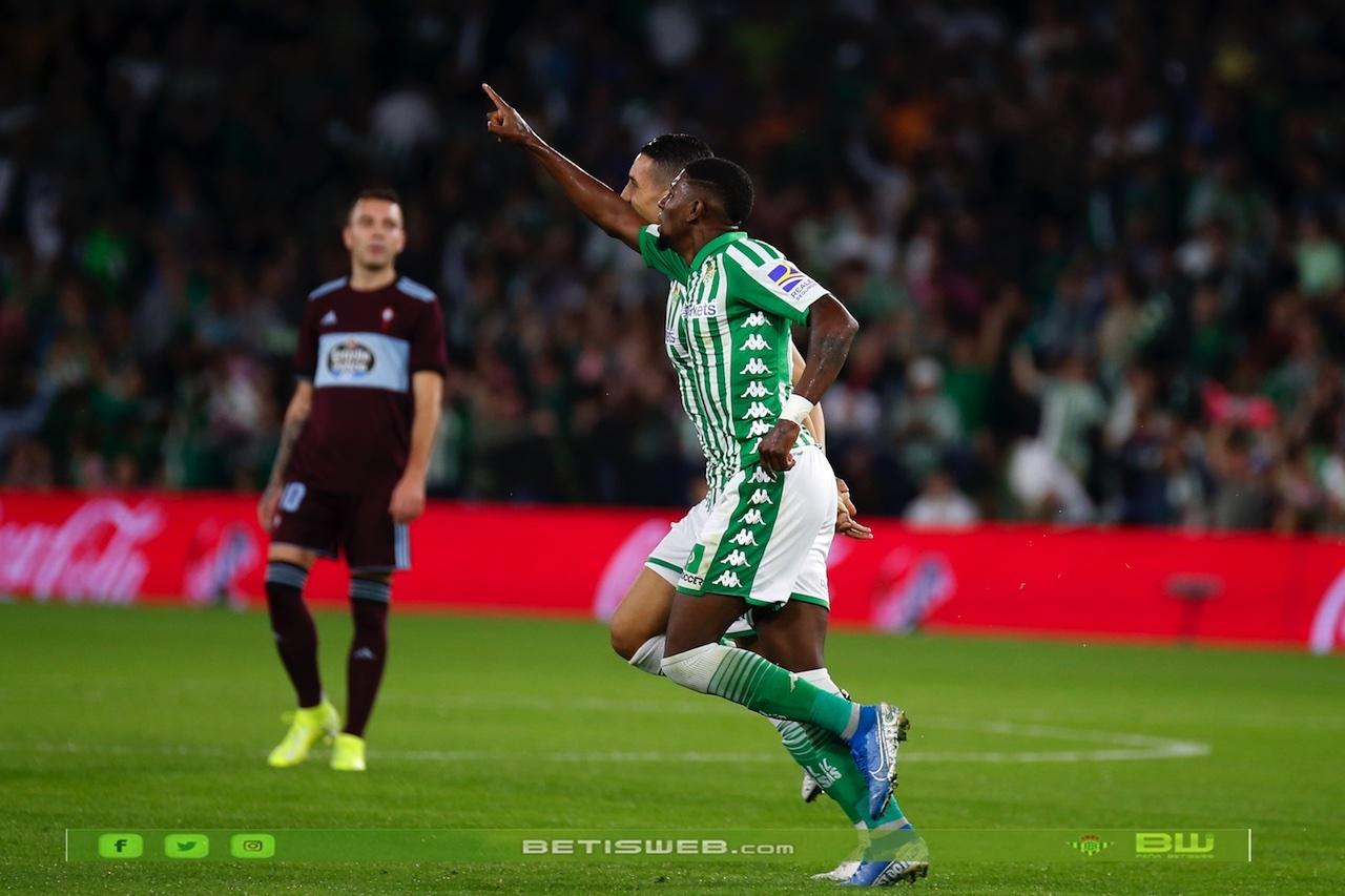 J11 Real Betis – RC Celta  7