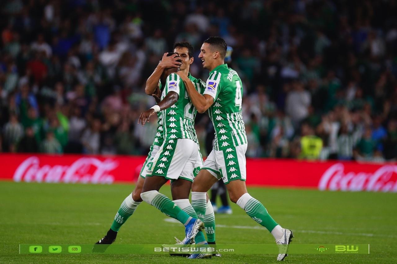 J11 Real Betis – RC Celta  8