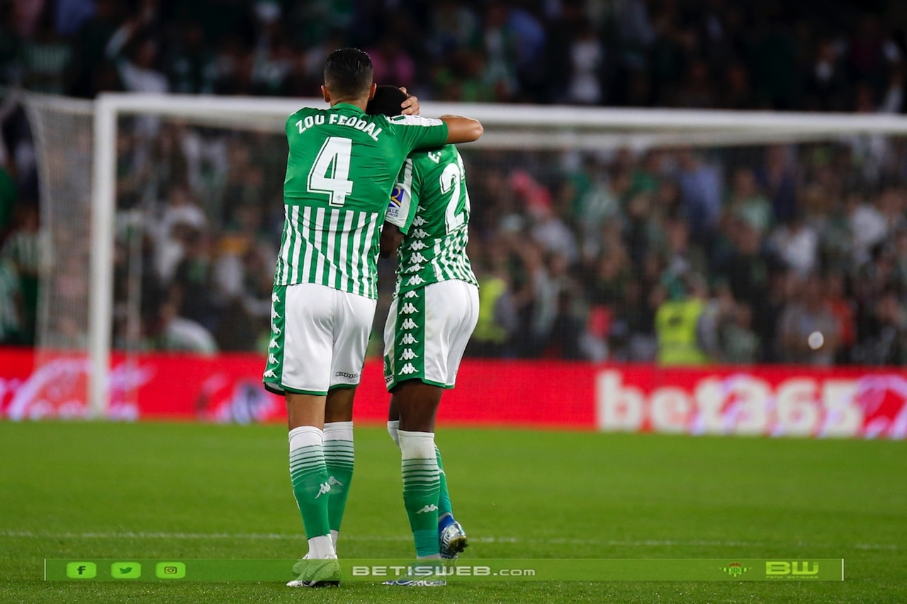 J11 Real Betis – RC Celta  9