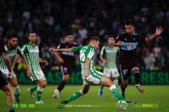 J11 Real Betis – RC Celta  1